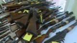 Un arsenal de guerre découvert dans le Var