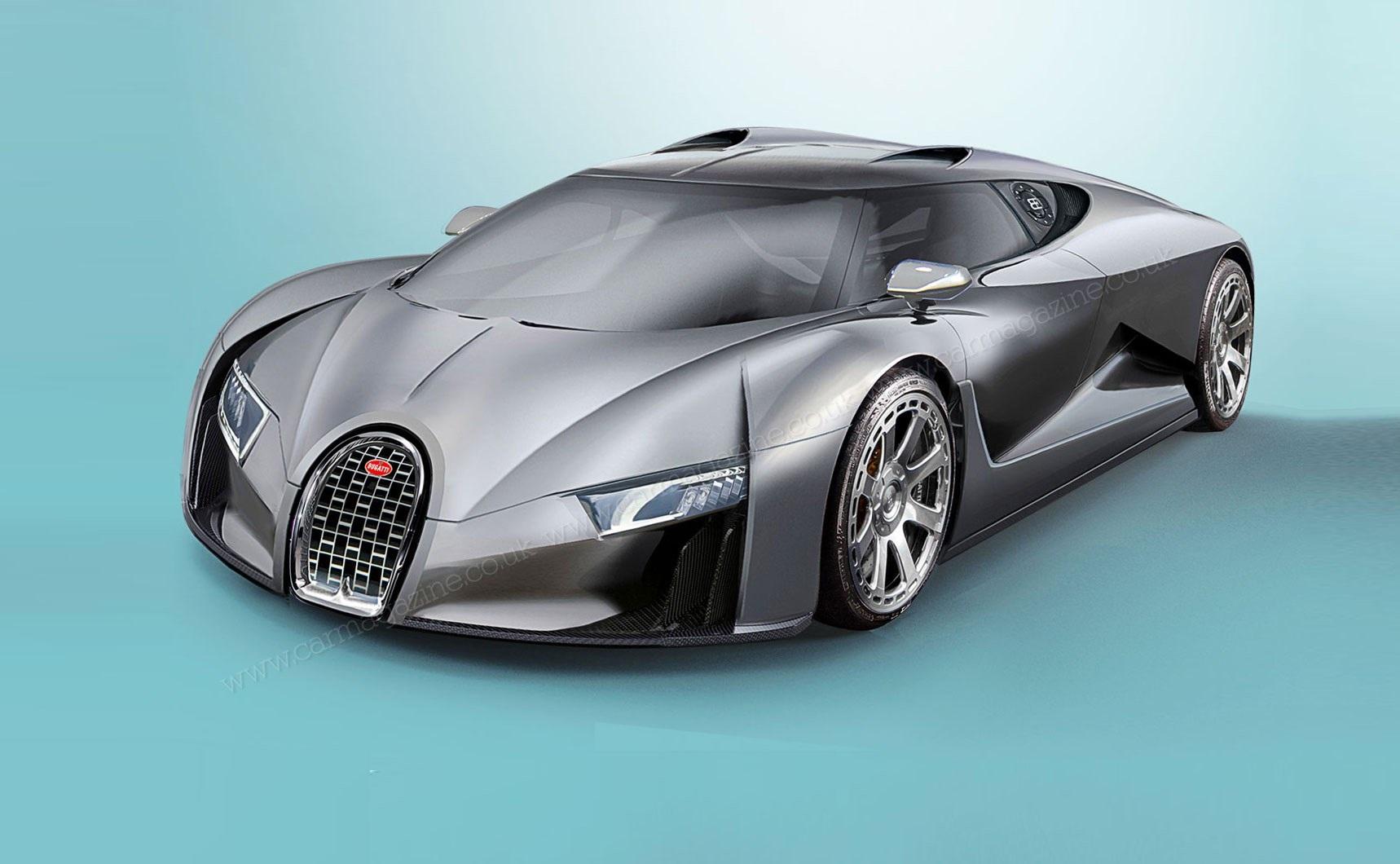 news automoto future bugatti chiron 2016 un 0 100 km h en 2 secondes mytf1. Black Bedroom Furniture Sets. Home Design Ideas