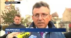 """Catastrophe de Rosny-sous-Bois : """"Les chances de survie sont très minces"""" selon le préfet"""