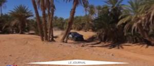Dakar 2016 : le nouveau défi de Sébastien Loeb