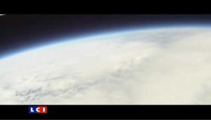 La Terre vue depuis la stratosphère... par des amateurs
