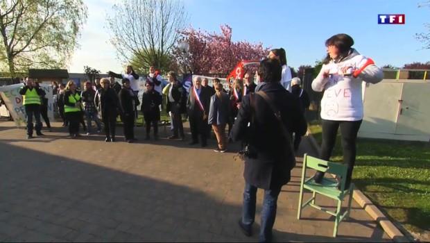 Nord : mobilisation contre la fermeture d'une classe