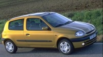 RENAULT Clio 1.6i RXT A - 1998