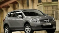 NISSAN Qashqai 2.0 dCi 150 FAP All-Mode Connect Edition - 2009