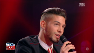 Secret Story 8 - L'interview de Sacha