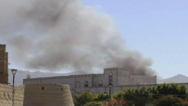 yemen attentat