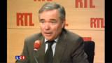 Sarkozy prend ses distances avec Accoyer face à Aubry