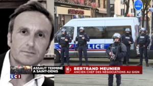 """Attentats à Paris : """"On a franchi 3 marches de plus dans l'horreur"""", l'éclairage d'un ancien du GIGN"""