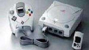 La Dreamcast piratée