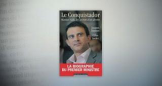 Présidentielle : Manuel Valls pense-t-il à 2017 en se rasant ?