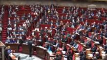 """Mort de Margerie : Filoche """"ne mérite pas"""" de rester au PS selon Valls"""