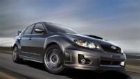 Photo 3 : Subaru Impreza WRX STI : la nippone qui fait ''malle''