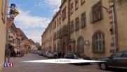 Prise d'otage en Alsace : le détenu retient un psychologue et le menace avec une arme