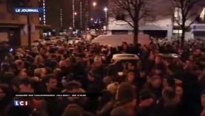 Prise d'otages porte de Vincennes : l'hommage rendu aux victimes