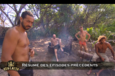 Résumé des épisodes de 1 à 7 - Extrait de Koh-Lanta, Emission 8 du vendredi 7 novembre 2014