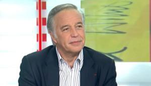 TF1-LCI, François Rebsamen