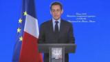"""Plus de postes dans l'Education ? """"Irresponsable"""", tranche Sarkozy"""