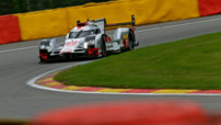 6H Spa - Race - Course - Audi n°7