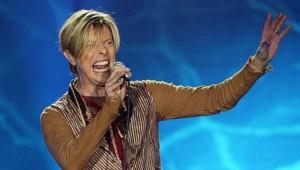David Bowie en novembre 2003