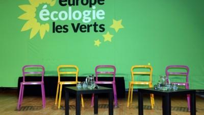 EELV tient ses universités d'été à Pessac, près de Bordeaux jusqu'à samedi.