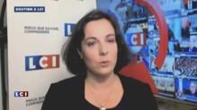 Emmanuelle Cosse soutient LCI face à la décision du CSA