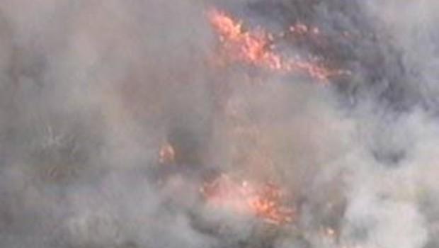 incendies Nouvelle-Calédonie