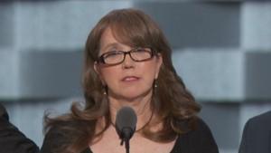 L'émouvant discours de la mère d'une victime de la tuerie d'Orlando lors de la convention démocrate