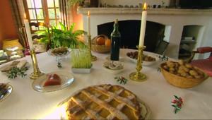 Le 13 heures du 24 décembre 2014 : La tradition des 13 desserts provençaux - 1911.9035164794923