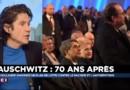 """Libération d'Auschwitz : """"Restaurer l'autorité de l'Etat"""" pour lutter contre l'antismétisme"""