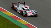 6H Spa - Race - Course - Audi Sport Team n°7