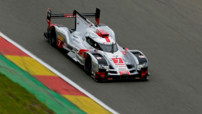6H Spa - Race - Course - Audi Sport Team n°7