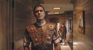 Ave César : making of exclusif dans les coulisses du film avec George Clooney