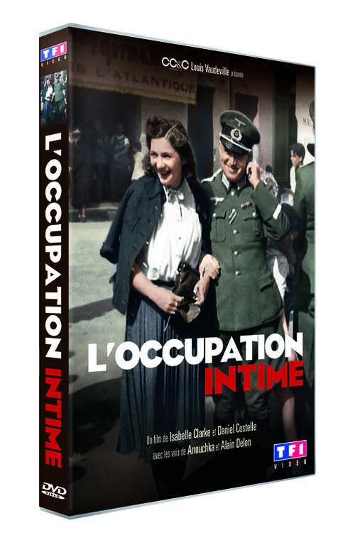 DVD de l'Occupation Intime