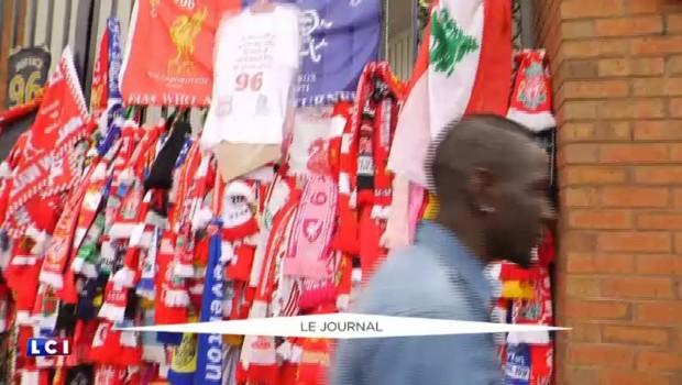Football : suspension de Mamadou Sakho pendant 30 jours