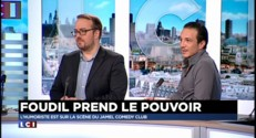 "Foudil Kaibou: ""Ma première au Jamel Comedy Club, le 7 janvier"""