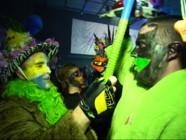 Le 13 heures du 26 janvier 2015 : Carnaval de Dunkerque : le traditionnel bal du chat noir - 1902.6019999999999
