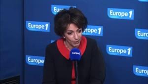 """Marisol Touraine, pas contre """"les décolletés légers en été"""""""