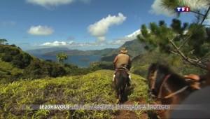Patrimoine mondial : les îles marquises bientôt à l'UNESCO