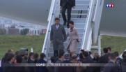 COP 21 : les chefs d'États commencent à arriver à Paris
