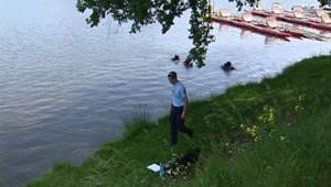 enfant disparu lac d'Apremont