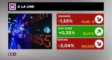La Bourse du 22 mai