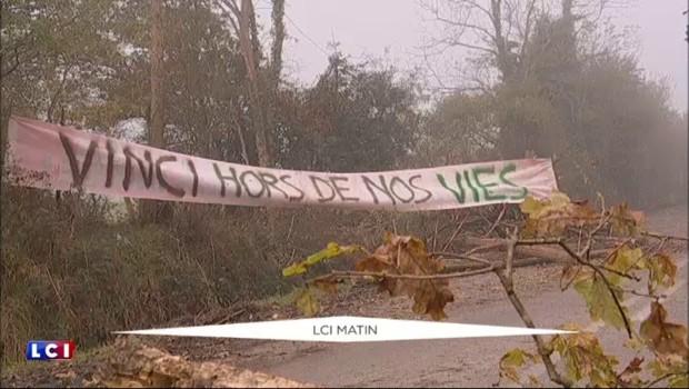 Notre-Dame-des-Landes : un référendum local pour mettre fin au blocage