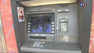 Nouvelle arnaque au distributeur de billets : une bande démantelée