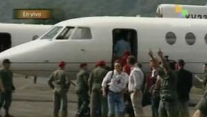 otages farc colombie