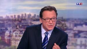 """François-Xavier Pietri : """"La CGT mène une course à la radicalisation"""""""