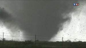 Le 20 heures du 21 mai 2013 : Une tornade g�te d�ste l%u2019Oklahoma - 128.132