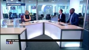 Mélenchon veut faire surveiller les journalistes du Monde et de Libération