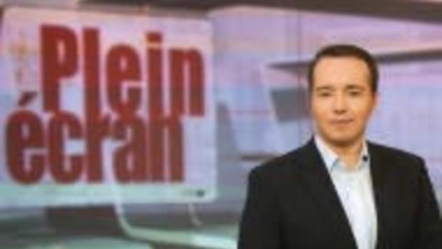 Plein Ecran Cédric Ingrand