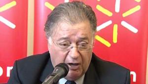 TF1/LCI : Georges Frêche, président PS de la région Languedoc-Roussillon