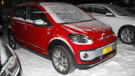 Volkswagen cross up Scoop 2013